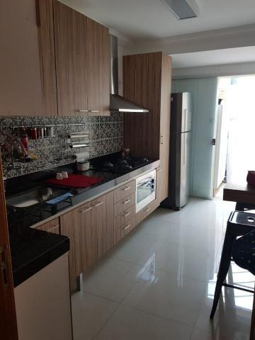 Apartamento à venda com 3 dormitórios em Castelo, Belo horizonte cod:4398 - Foto 15