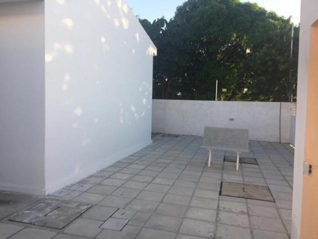 Apartamento à venda com 2 dormitórios em Mangabeira, João pessoa cod:003283 - Foto 2
