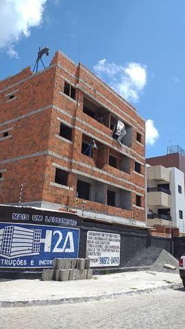 Apartamento à venda com 02 dormitórios em Valentina, João pessoa cod:009177 - Foto 3