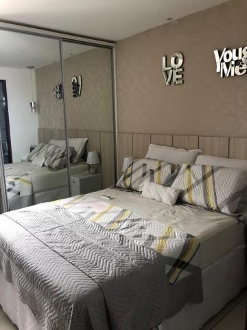 Apartamento à venda com 2 dormitórios em Cidade universitária, João pessoa cod:005994 - Foto 12