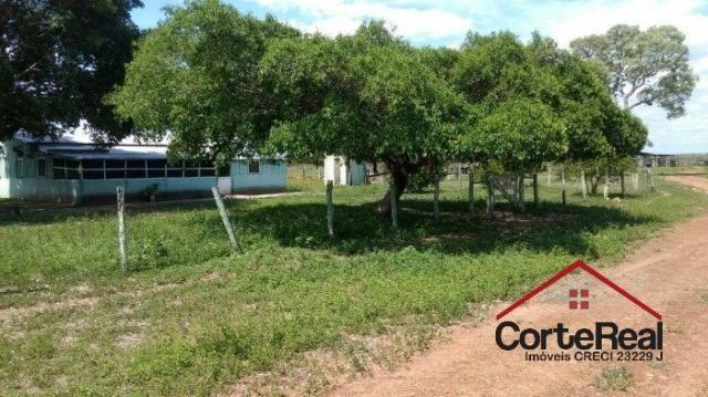 Chácara à venda em Centro, Corumbá cod:8013 - Foto 3