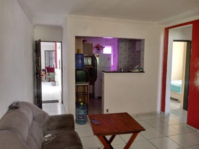 Apartamento à venda com 2 dormitórios em Bancários, João pessoa cod:005620 - Foto 6