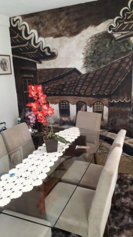 Casa à venda com 3 dormitórios em Ouro preto, Belo horizonte cod:5118 - Foto 6