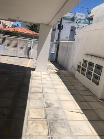 Apartamento à venda com 3 dormitórios em Cidade universitária, João pessoa cod:006038 - Foto 10
