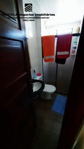 Conjunto José Tenório, 2 quartos, nascente, 1º andar, ótimo estado de conservação - Foto 6