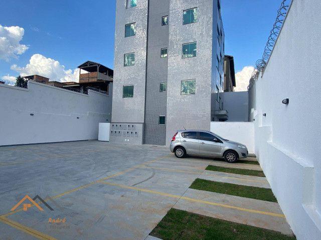 Apartamento com 2 quartos suíte e elevador à venda, 50 m² por R$ 260.000 - Santa Mônica -  - Foto 16