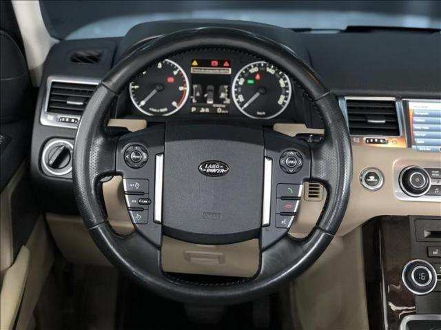Land Rover Range Rover Sport 3.0 Hse 4x4 v6 24v tu - Foto 6