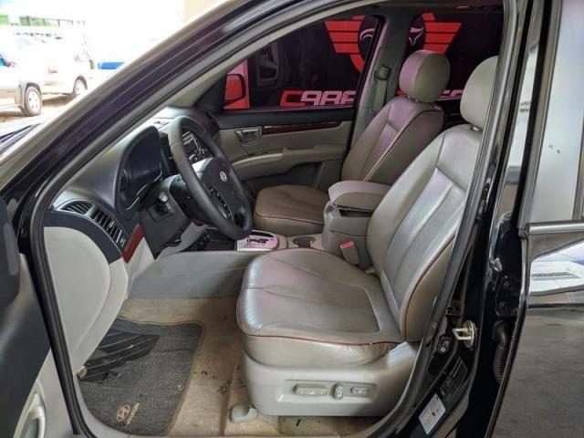 Hyundai Gran Santa Fe V6 3.3 7 Lugares - Foto 7