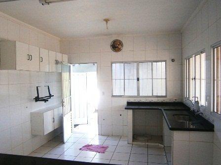 Casa à venda com 4 dormitórios em Lemos vila, Itirapina cod:V39001 - Foto 6