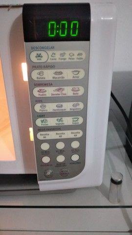Microondas Electrolux 23 litros  - Foto 2