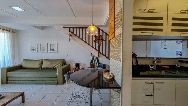 Beach Living - Cobertura á Venda com 4 quartos, 1 vaga, 206m² (CO0029) - Foto 13