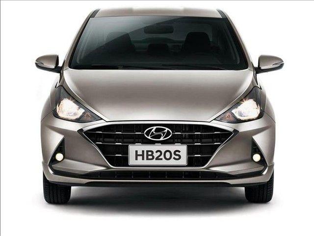 Hyundai Hb20s 1.0 Tgdi Evolution - Foto 2