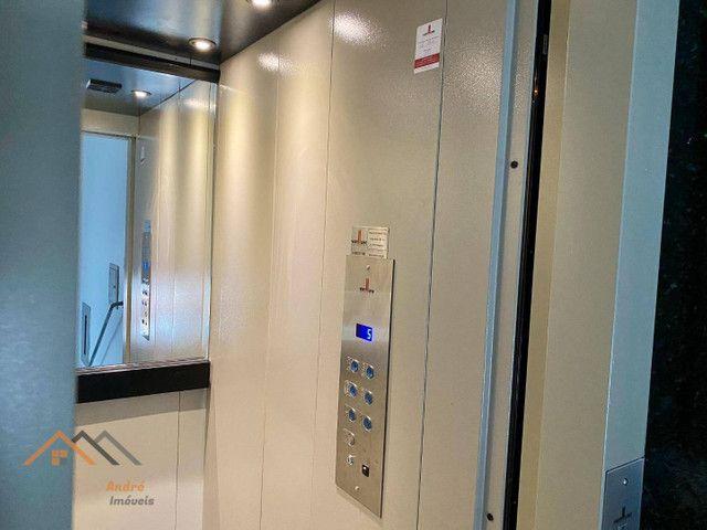 Apartamento com 2 quartos suíte e elevador à venda, 50 m² por R$ 260.000 - Santa Mônica -  - Foto 14