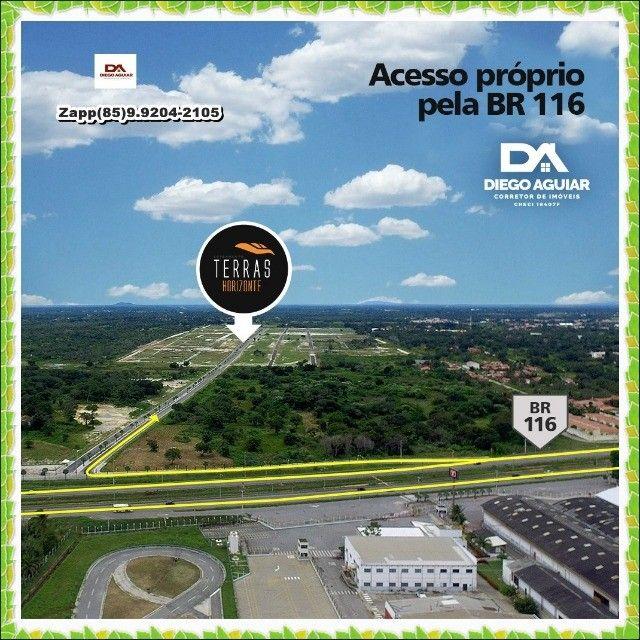 Loteamento Terras Horizonte- Invista já -@!@! - Foto 14
