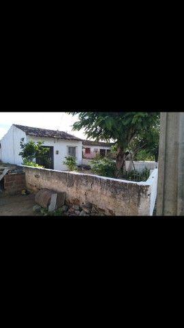 Vendo casa em chã do junco vertentes-PE  - Foto 6