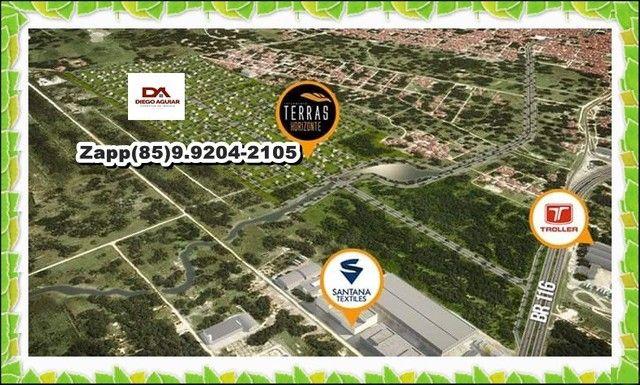 Loteamento Terras Horizonte- Invista já -@!@! - Foto 2