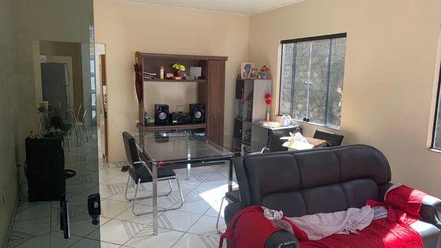 Casa dois dormitório sendo uma suíte para Venda bairro Trem. - Foto 2