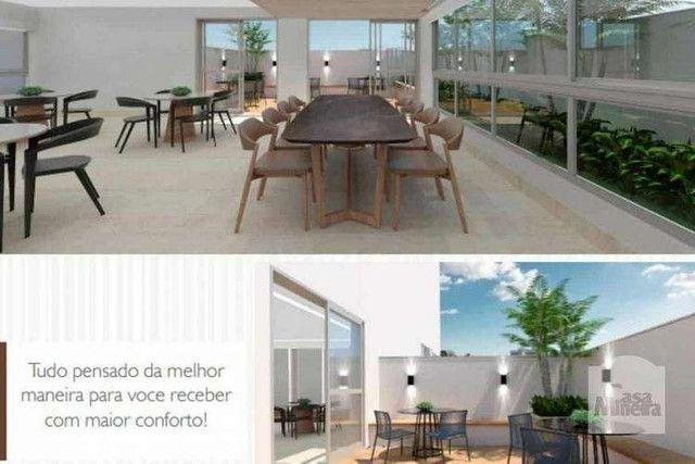 Ed. Paulo Ribeiro - 57m² - 2 quartos - Belo Horizonte - MG - Foto 6