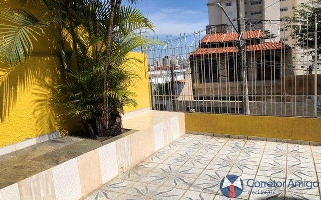 Casa para alugar com 4 dormitórios em Santana, São paulo cod:3531 - Foto 3