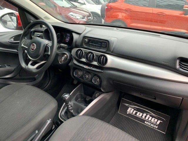 Fiat Cronos 1.3  2019  Único Dono - Foto 7