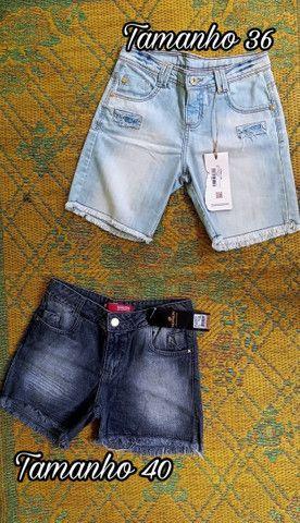 Shorts novo por apenas 19,99 - Foto 2