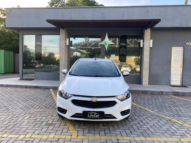 GM - CHEVROLET ONIX Chevrolet ONIX HATCH LT 1.0 - Foto 3