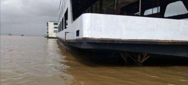 Balsa ferry boat 2016 - Foto 4