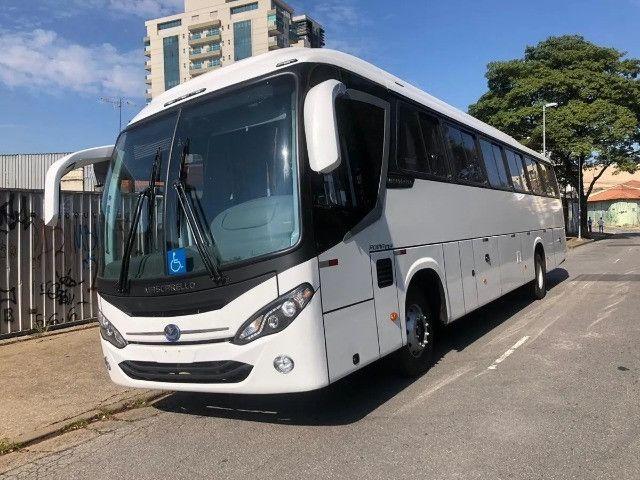 Vendo Ônibus Rodoviario