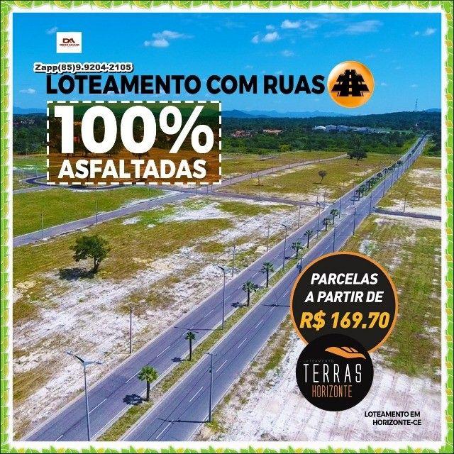 Loteamento Terras Horizonte- Invista já -@!@! - Foto 8