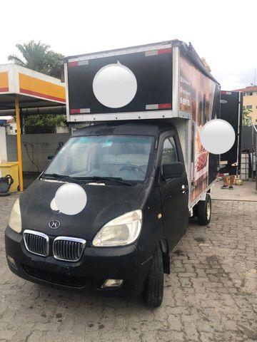 Food Truck 2012