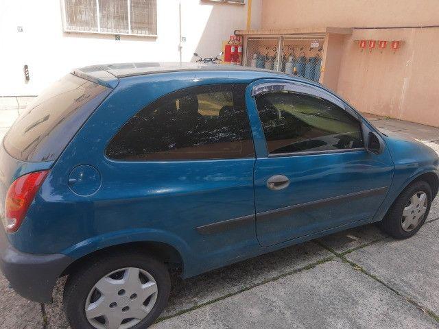Vendo Celta 2001/2002 - Foto 3