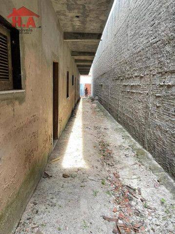 Terreno com Casa Duplex com 10 dormitórios à venda, 60 m² por R$ 420.000 - Centro - Pindor - Foto 5