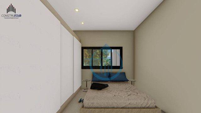 Casa com 1 dormitório à venda, 73 m² por R$ 250.000,00 - Loteamento Don Giovanni - Foz do  - Foto 6