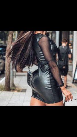 Vendo vestido nunca usado  - Foto 2