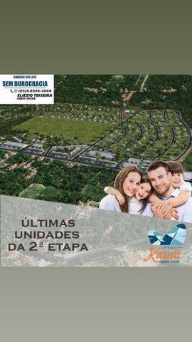 Loteamento no Cauípe/Caucaia com infraestrutura completo  - Foto 6