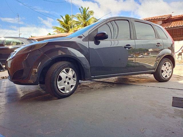 Ford Fiesta Flex 1.0 2011 Completo - Foto 4
