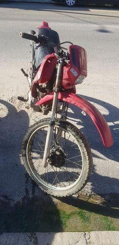 XLR 125 2001 - Foto 2