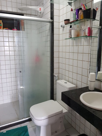Vende-se apartamento na Ponta Verde perto da praia - Foto 10
