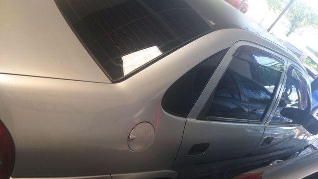 Corsa Sedan Wind 1.0 Gasolina - Foto 6