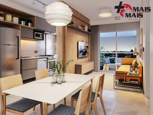 DNA, Apartamento 89m² no Taquaral, Campinas - Foto 4