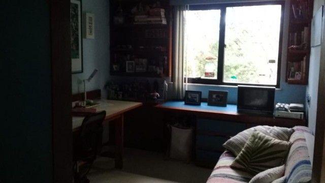 Apartamento para Venda em Volta Redonda, BELA VISTA, 4 dormitórios, 1 suíte, 3 banheiros,  - Foto 10