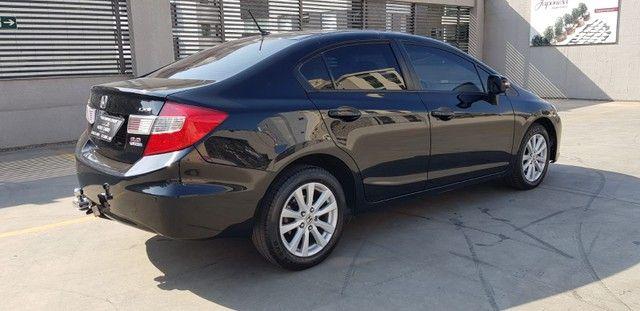Honda Civic New  LXR 2.0 i-VTEC (Aut) (Flex) - Foto 15