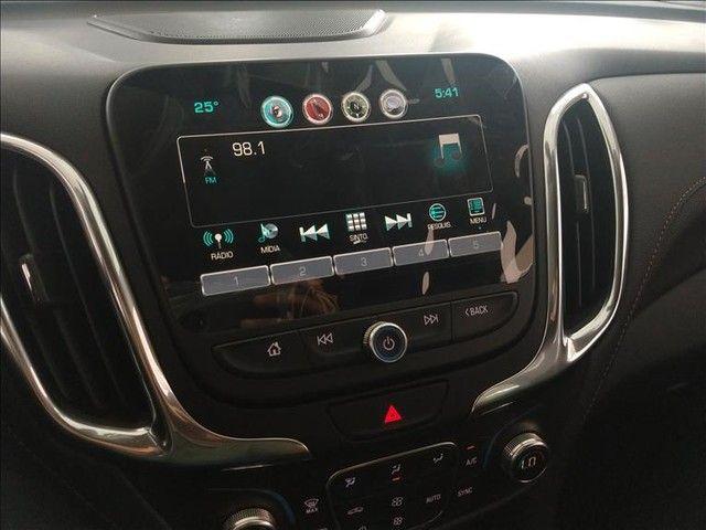 Chevrolet Equinox 1.5 16v Turbo Premier Awd - Foto 10