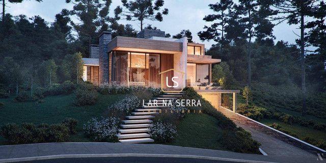 Casa com 3 dormitórios à venda, 430 m² por R$ 3.200.000,00 - Altos Pinheiros - Canela/RS - Foto 4