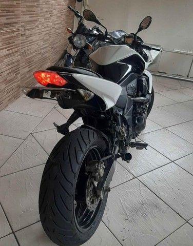 Kawasaki Z750 2010 *A prazo  - Foto 4