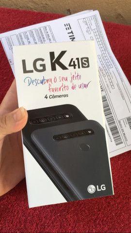 LG K41s - Foto 3