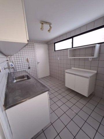 Oportunidade única apartamento com 105 metros em Boa Viagem - Foto 12