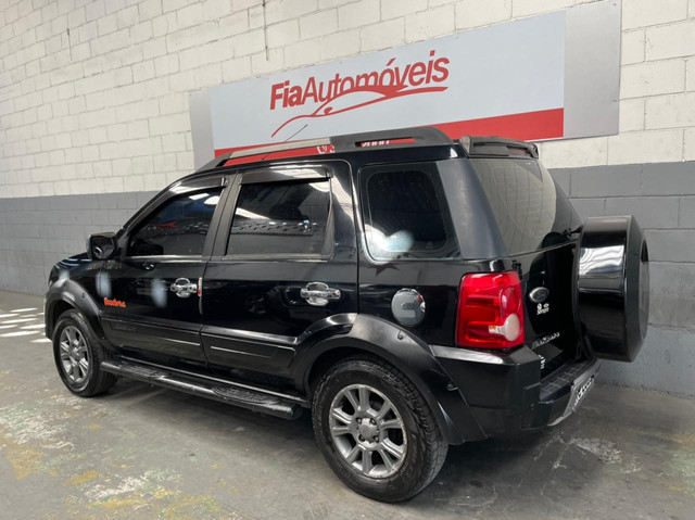 Ford Ecosport Freestyle 1.6 Completo 2011 - Foto 4