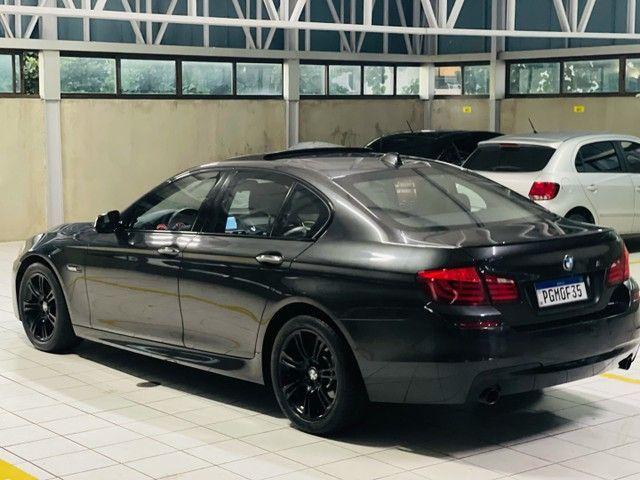 BMW 535I M Sport 2014 Blindada apenas 38mil km! - Foto 10