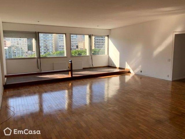 Apartamento à venda com 3 dormitórios em Ipanema, Rio de janeiro cod:27938 - Foto 3